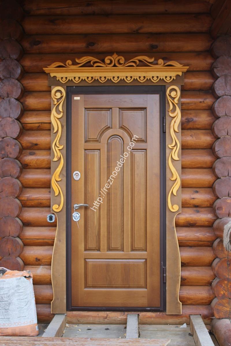 купить наличники двери москва